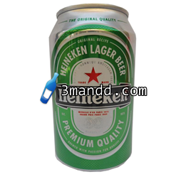 Heineken Can 33cl x24