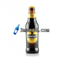 Guinness foreign extra stout bottle 32.5clx24