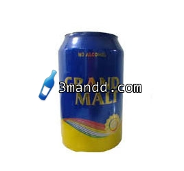 Grand Malt Can 33cl x24