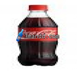 Coke Pet 35cl x 12