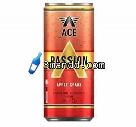 Ace Passion Can