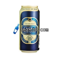Castle Milk Stout Can 33cl x24