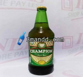 Champion Bottle 60cl × 12
