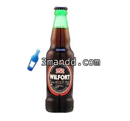 Wilfort Ale Bottle Small 33cl x24