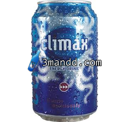 Climax Can 33cl x24