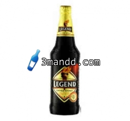 Legend Extra Stout 45cl x 20